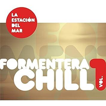 Formentera Chill, Vol.1