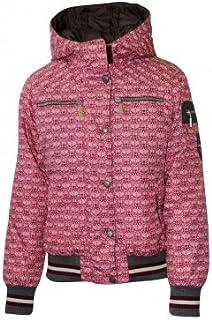 Almgwand Damen Hybridjacke Steinerfelsen 1 Pink 40