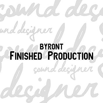 Finished Production