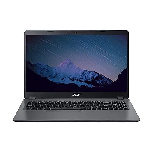 "Notebook Acer A315-56-34A9 Intel Core i3 1005G1 8GB 1TB 15.6"" Windows 10 Home"