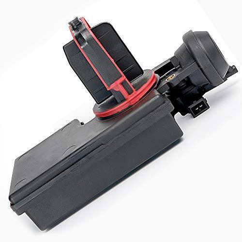 Intake Air Adjustment Unit DISA Valve Compatible with BMW M54 E46 E39 E60 X3 Z4 (2.5i) 325Ci 325i 325xi 525i 2.5L Replace Part Number 11617544806 11617502269 (2.5L)