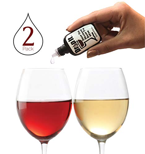 Drop It Wine Drops, 2 Pack – Nat...