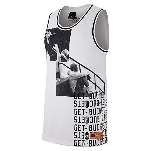 Nike Kyrie Uncle Drew DNA Men's Basketball Jersey Size XS