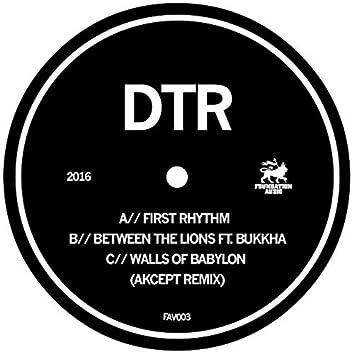 First Rhythm