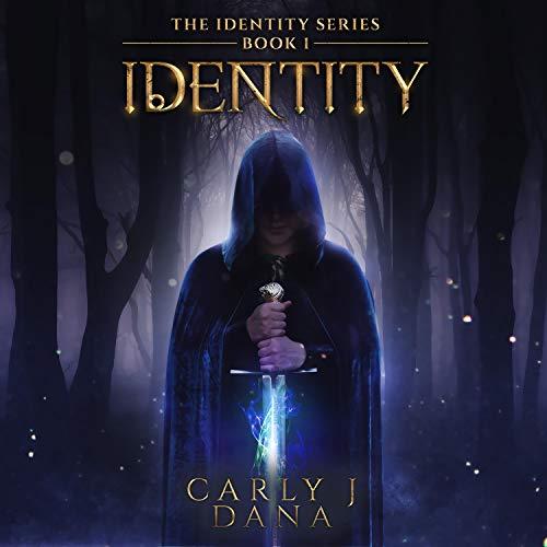 Identity Audiobook By Carly J Dana cover art