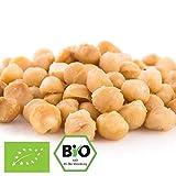 1000g Bio Macadamianüsse geröstet & gesalzen PREMIUM | 1 kg | 100% Bio | Macadamia Nüsse | biologischer Anbau | in kompostierbarer Verpackung | STAYUNG