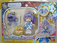 魔法つかいプリキュア プリコーデドール キュアマジカル2 220円