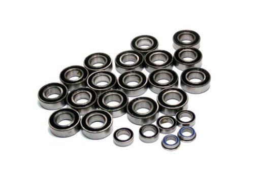 RCS Model Bearing Set for Hot Bodies RC Lightning Stadium Pro BG243
