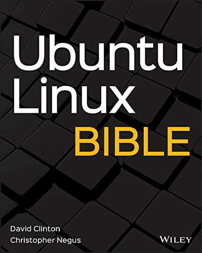 Ubuntu Linux Bible (English Edition)