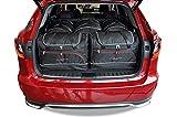KJUST Kit de Bolsas 5 pcs Compatibles con Lexus RX L Hybrid 2018 - para Tronco