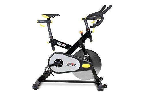 Kenny Joyce - Vortec V901SRH Indoor Cycle
