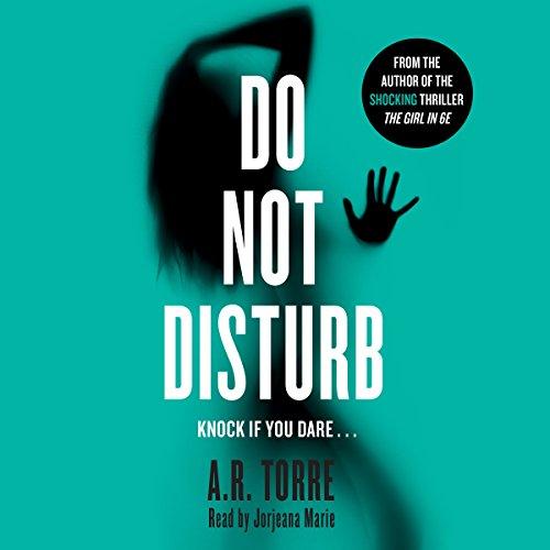 Do Not Disturb: Deanna Madden, Book 2