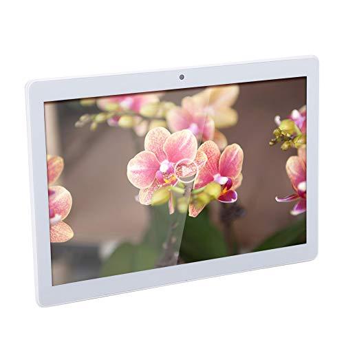 Vbestlife 10 Pulgadas Tableta PC Pantalla Táctil HD 2 Cámara 3G / Bluetooth/WiFi 1GB RAM + 16GB ROM Octa-Core Sistema para Android(Rosa)