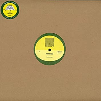 There's A Love (RSD Remixes)