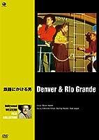 鉄路にかける男 [DVD]