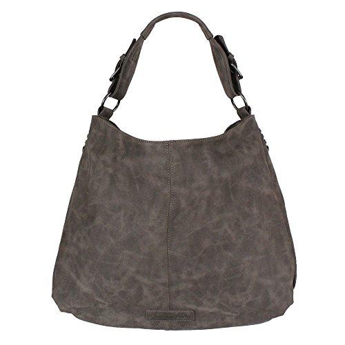 Fritzi aus Preußen Rike New York Shopper Tasche 53 cm