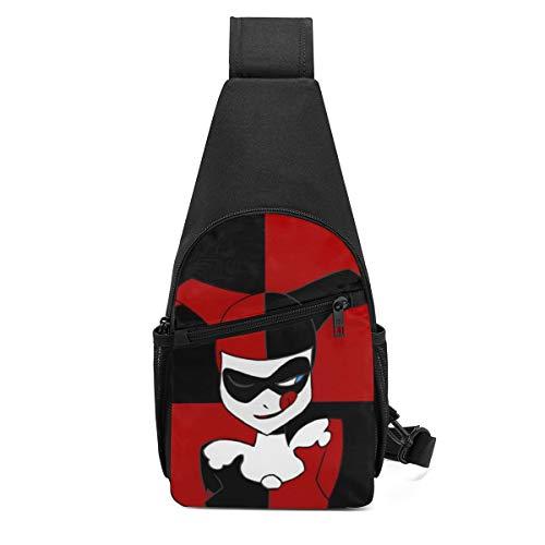 41TcjjWB9qL Harley Quinn Backpacks for School