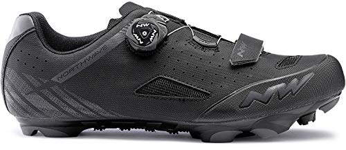 Northwave Zapatillas MTB Origin Plus Negro - Talla: 43