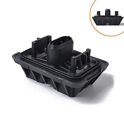 JIANGNANCHUN toepasbaar compatibel met B M W 135 krik rubberen bus rubberen mat zwart
