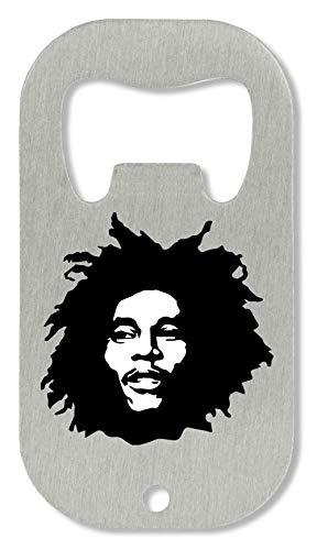 ShutUp Bob Marley Profile Flaschenöffner