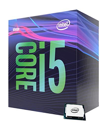『INTEL インテル Core i5 9400 6コア / 9MBキャッシュ / LGA1151 CPU BX80684I59400 【BOX】【日本正規流通品】』の2枚目の画像