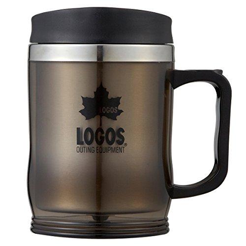 アウトドア ロゴス LOGOS スポーツ 水筒 マイボトル 蓋付 マグカップ 保温 保冷 マグ カップ コーヒーカッ...