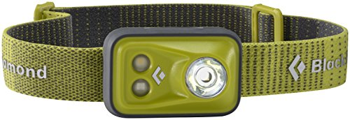Black Diamond Stirnlampen Cosmo, Grass, One Size