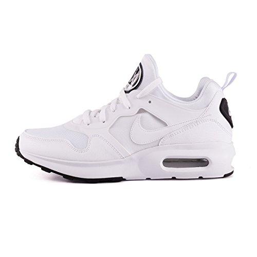 Nike Air Max Prime Zapatillas de gimnasia para hombre, color Blanco, talla 42.5 EU
