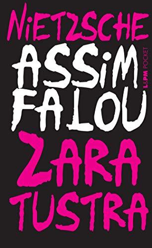 Assim falou Zaratustra: um livro para todos e para ninguém: 1177