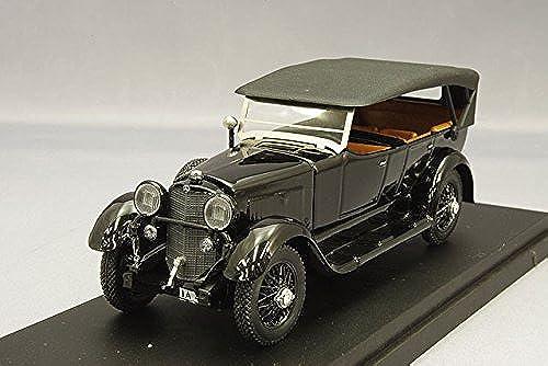 Mercedes 11 40 1924 noir 1 43 Model RIO4353