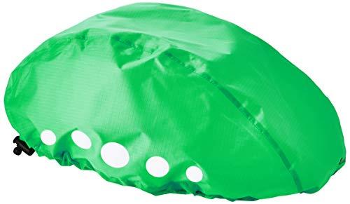 Playshoes Wodoszczelny pokrowiec przeciwdeszczowy dla dzieci, unisex, ochrona przed deszczem na kaski rowerowe, kapelusz przeciwdeszczowy