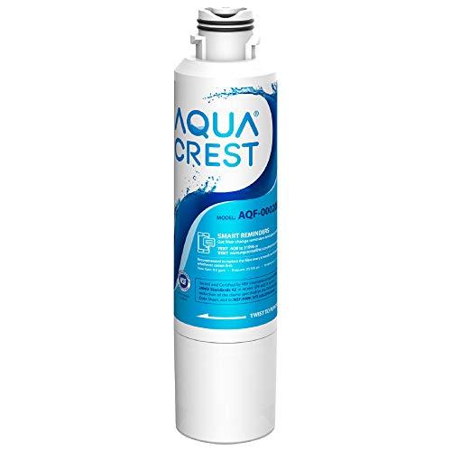 AQUACREST DA29-00020B Water Filter, Replacement for Samsung HAF-CIN, DA29-00020A, DA97-08006A, HAF-CIN/EXP, 46-9101, 1 Pack