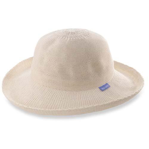 afde9753621 Wallaroo Women s Victoria Hat - Natural