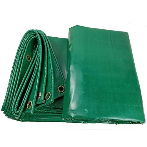 Lona protectora impermeable acolchada paño protector de crema solar paño (tamaño: 10 x 10 m)
