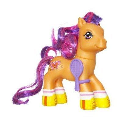 Hasbro My Little Pony Cutie Mark Design Scootaloo Pony Figure