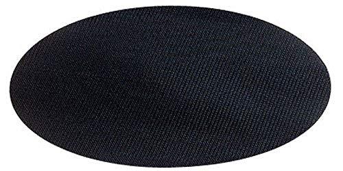 Draper 52612 Selbstklebende Unterseite mit Klett für Schleifscheiben 200 mm