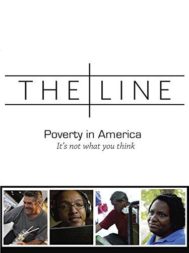 Line: Poverty in America