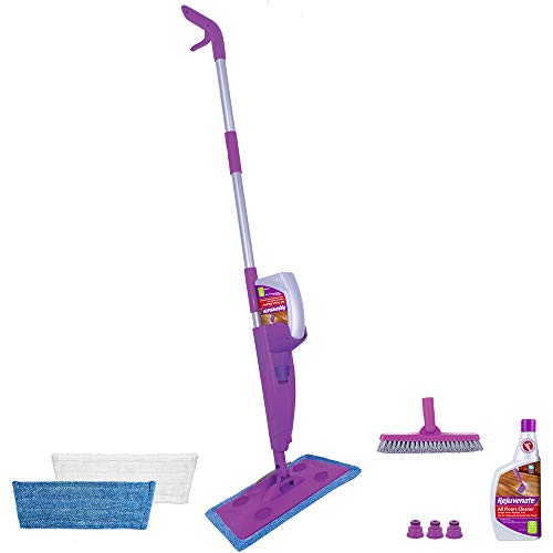 Rejuvenate Spray Mop System