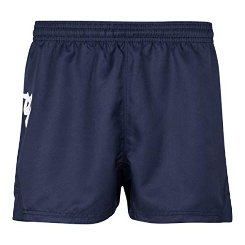 Kappa Rugby Salento Pantalones Cortos de Deporte, Hombre