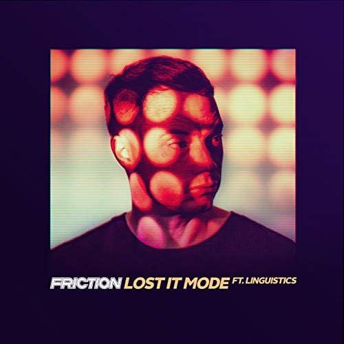 Friction feat. Linguistics
