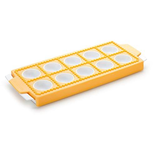 Tescoma DELICIA uitsteker, kunststof, geel, 11,5 x 2,7 x 30,2 cm