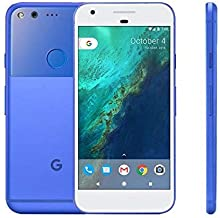 Google Pixel XL 32GB - Factory Unlocked - Really Blue - 5.5in Android Smartphone (Renewed)