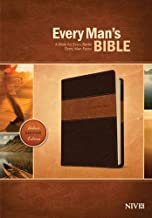 niv men's study bible