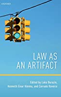Law As an Artifact