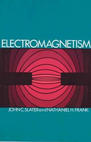 Electromagnetism (Dover Books on Physics)