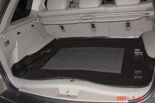 EHO Kofferraumwanne Kofferraummatte passend für Jeep Grand Cherokee III 2005-2010 WH
