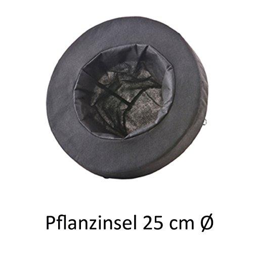 Heissner Schwimmender Pflanzkorb, Pflanzinsel, klein