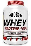 WHEY PROTEIN 100% 4 lb CAFE CREAM - Suplementos Alimentación y Suplementos Deportivos - Vitobest