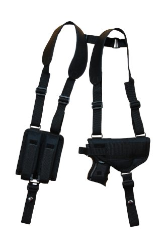 Barsony Shoulder Holster