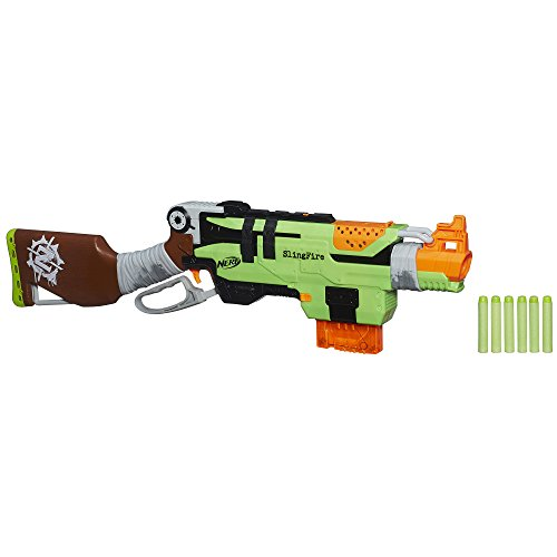 Nerf N-Strike Elite Slingfire